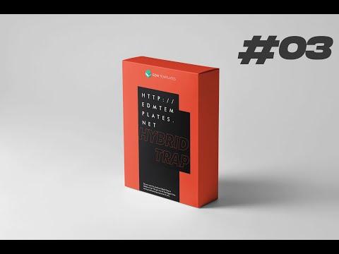 Ableton Live Trap - Dubstep Template Project - Skrillex Getter Herobust Borgore Slushii Zomboy Style