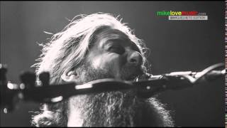 Mike Love - Dreams (Album: Jah will never leave I alone)