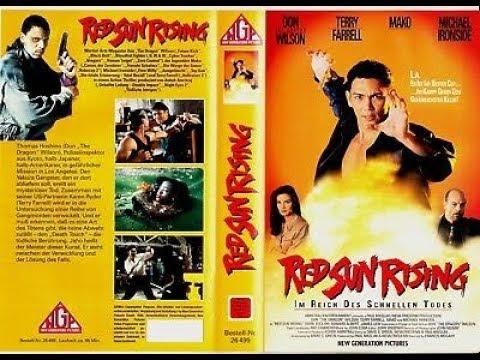 Фильм: Восход красного солнца (1994) (Перевод Гаврилова)