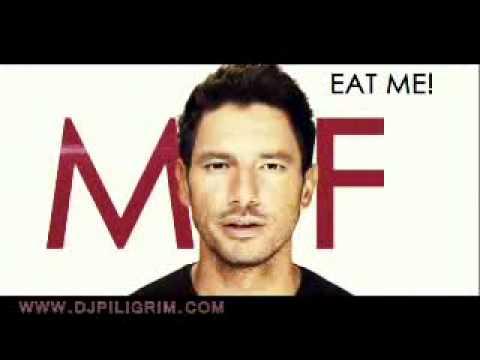 Клип DJ Piligrim - MF (jealousy)