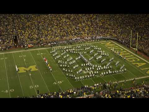Spartan Marching Band: