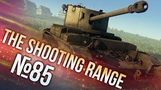 War Thunder: The Shooting Range | Episode 85