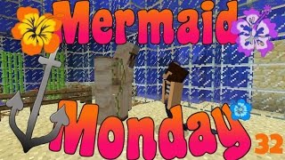 Mermaid Mondays! Ep.32 Stacy