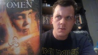 RANT- The Omen (2006 Remake) Movie Review