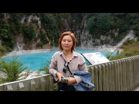 New Zealand trip with easy English and Korean part 3