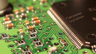 Своими руками : Замена аккумулятора AdvoCam-FD (+ посылка из Китая)