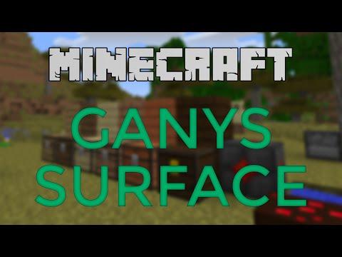 Gany's Surface Mod Spotlight