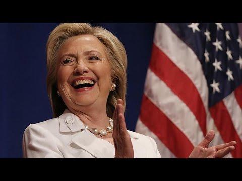 Does Hillary Clinton Want A Republican Congress?
