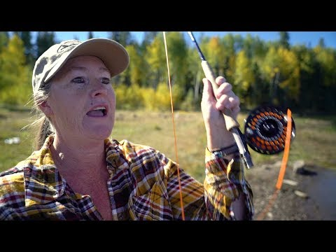 How To Cast With A Fly Rod