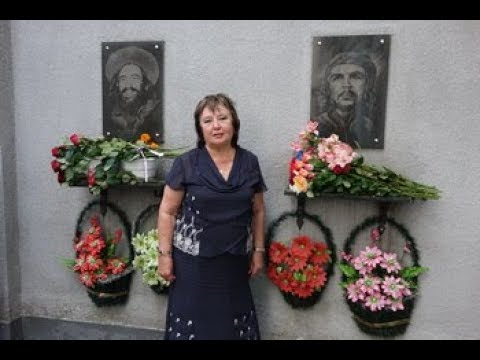 Революционеры: Витренко о Великом Че Геваре (cм. ВИДЕО)