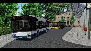 V3D's E200 MMC Beta OMSI 2 - Part Two - Видео клуб