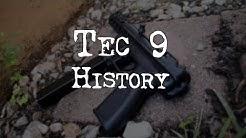 Tec 9 History