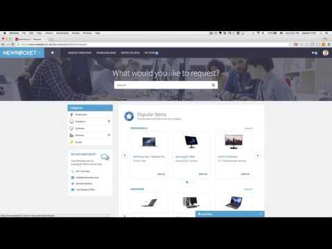 "Service Portal ""Gothenburg"" Theme with Service Portal Enhancements"