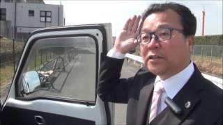 軽トラックの殿堂 スズキキャリー 平成8年式を中古車として販売中でござ...