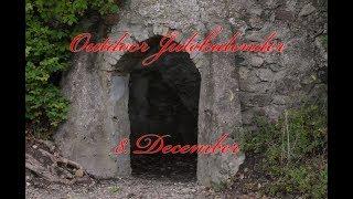 Thingbaek Kalkminer - Outdoor julekalender