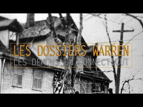 Les démons du Connecticut - LES DOSSIERS WARREN