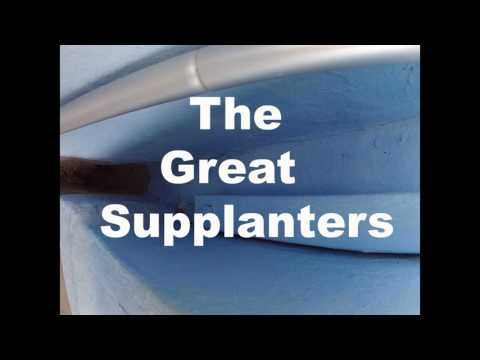 """ Julia ""( Lennon/MacCartney)Cover by The Great Supplanters"