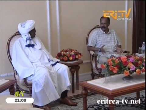 Eritrean News  PIA hold talks with Administrator of Sudanese Red Sea region