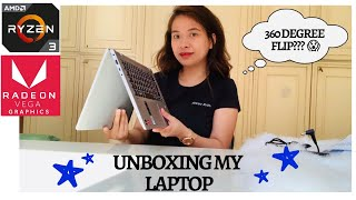 Lenovo Ideapad C340 2-in-1 Laptop Unboxing and First Impression