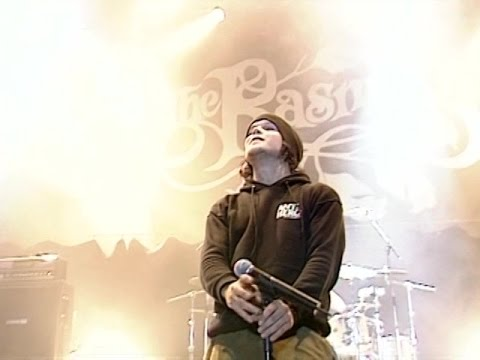 The Rasmus - In the Shadows (Live at Gampel Open Air)