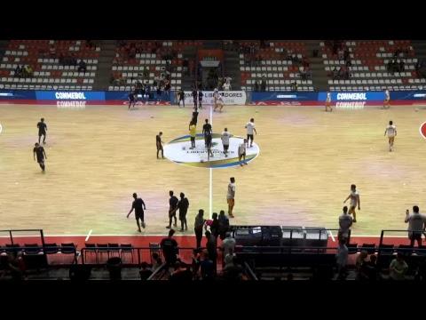 Libertadores da América de Futsal | Quartas de Final | Joinville x Caracas