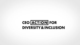 CEO Action for Diversity & Inclusion™