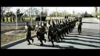 Trace Adkins- Semper Fi (Unofficial Music Video)