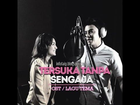 Cerita Kita - Amyra Rosli & Amar Baharin Lirik (OST Drama Tersuka Tanpa Sengaja )