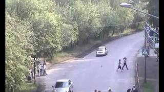 Deadly accident drastic 18