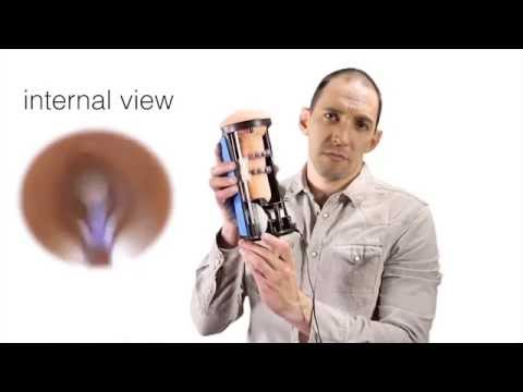 The Autoblow 2 First Look Demo Video - Most Realistic Toy For Men Ever Created (no joke) from YouTube · Duration:  2 minutes 11 seconds