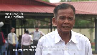 Memory Remains Beyond Khmer Rouge Trial