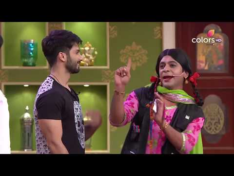 Comedy Nights with Kapil - Shorts 27