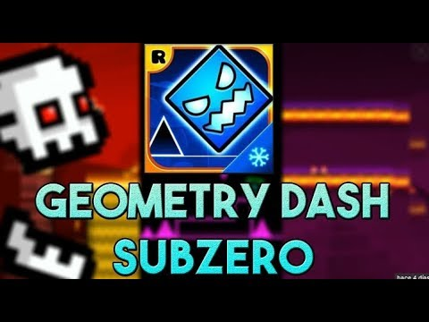 ¡DIGITAL BINARY! NEW TEXTURE PACK (Android & Steam) (Medium & High) | Geometry Dash [2.11] from YouTube · Duration:  4 minutes 35 seconds