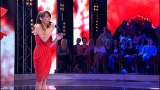 Ajsa Kapetanovic - Mojoj majci - (Live) - ZG Top 09 2013/14 - 21.06.2014. EM 35.