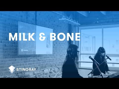 Milk & Bone - Watch ( Live @ PausePlay )