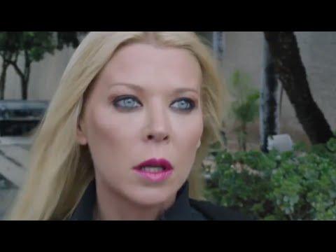 Sharknado 4: The 4th Awakens | official trailer (2016) Tara Reid Ian Ziering