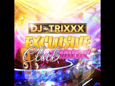 DJ TRIXXX  NICHE ORGAN BASSLINE PARTY REMIX   VOL 1