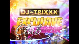 DJ TRIXXX  NICHE ORGAN BASSLINE PARTY REMIX   VOL 1