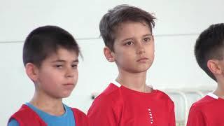 Турнир по мини футболу на Кубок Новошахтинского благочиния