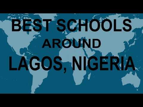 Best Schools around Lagos, Nigeria