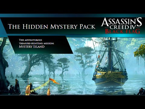 Assassin S Creed 4 Black Flag Mystery Island Walkthrough