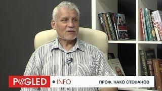 Проф. Нако Стефанов: Китай няма интерес от развала на Европейския съюз