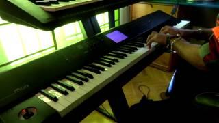 Hanon - The Virtuoso Pianist - Exercise 04 [120 BPM]