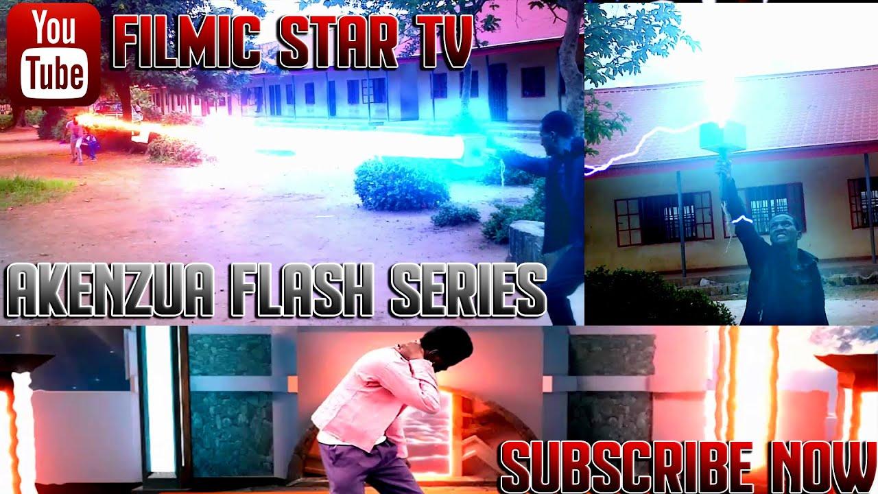 Download Akenzua Flash Episode 6 (Best Short film)