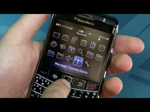 blackberry bold 9700 a quick start guide youtube rh youtube com BlackBerry Curve BlackBerry Curve