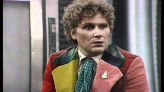 Doctor Who Review - Attack of the Cybermen (1985)