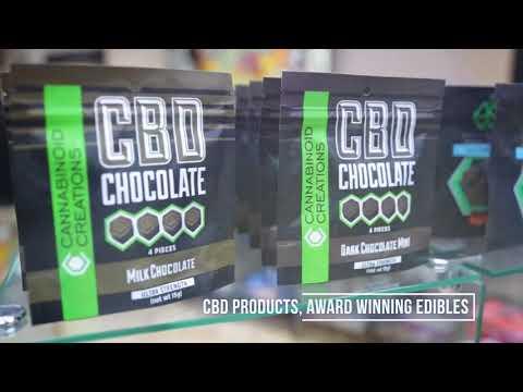 Green Genie Dispensary - Detroit, MI