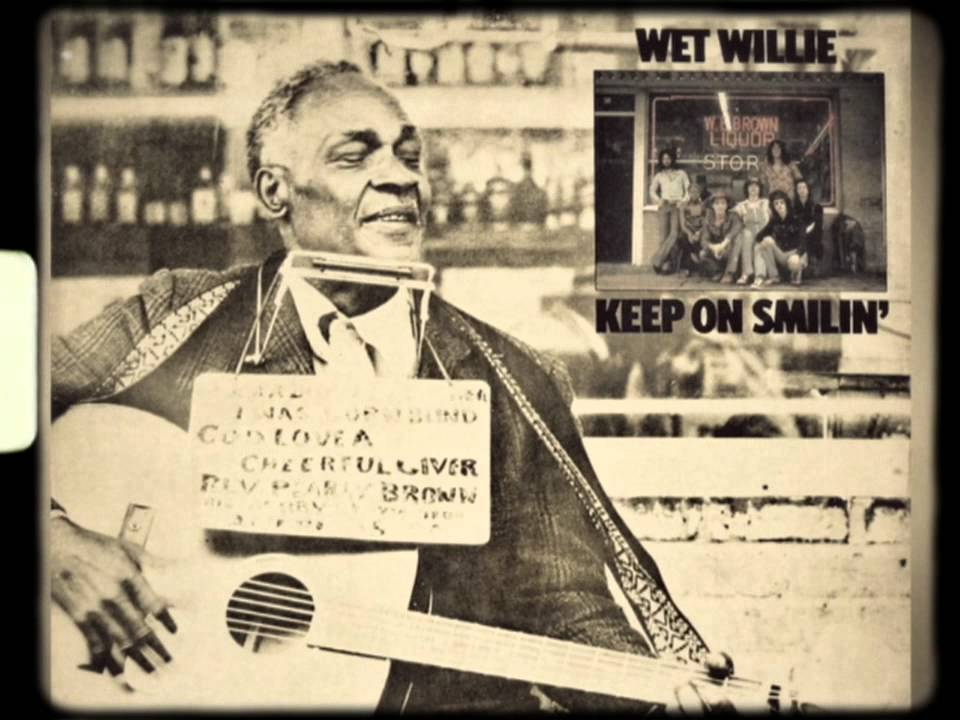 Wet Willie - Make You Feel Love Again / Let It Shine
