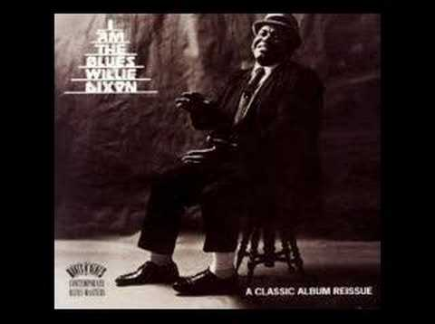 Mix - Willie Dixon