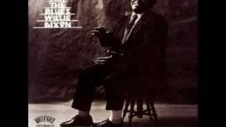Willie Dixon - I can